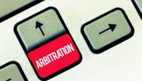 Enforcement of Award under Arbitration and Conciliation,1996