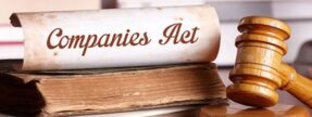 Company Law and Companies Act Notes and Study Materials