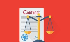 Law of Contracts Notes, Study Materials and Case Laws
