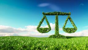 Protection of Tribal Rights: An Effort Through Environmental Legislation