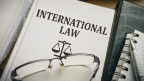 Important Theories of under International Law