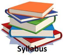 Syllabus: Punjab Judicial Services (Civil Judge)