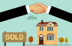 Sale of Immovable Property under Transfer of Property Act