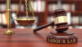 Labour Reforms in India, 2020