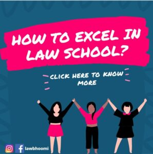 How to excel in law school