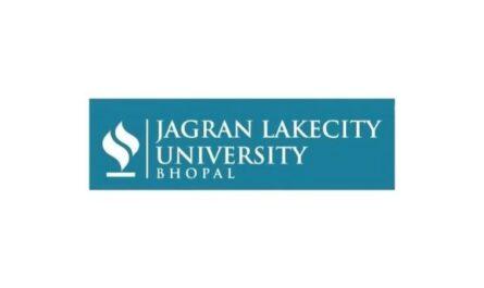 Jagran lake city