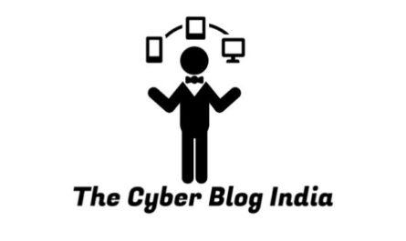 Cyber Blog India