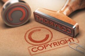 How to Draft a Legal Copyright Notice in India?