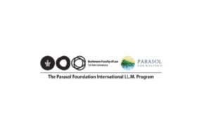 First Parasol Foundation Essay competition [Win scholarships worth $13,300]: Submit by Apr 30