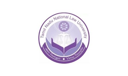 Tamil Nadu National Law University