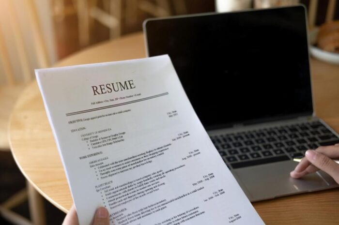 Resume & CV Maker | Get started in minutes to create a Resume online