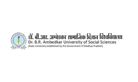 Dr. B. R. Ambedkar University Of Social Sciences