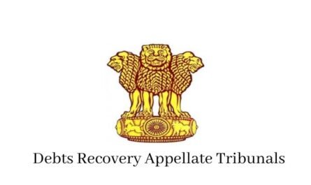 Debts Recovery Appellate Tribunals