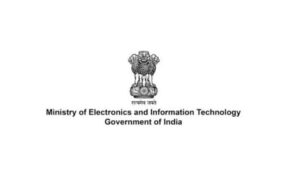 Ministry of Electronics and IT