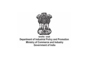 Ministry of Commerce and Industry, DPIIT
