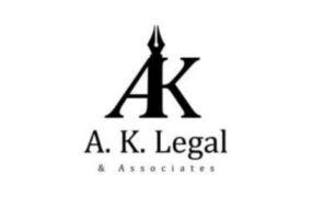 Online Internship Opportunity at A.K. legal & Associates: Apply now!